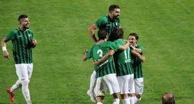 Denizlispor'dan 3 gollü galibiyet