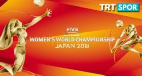 Sırbistan-İtalya finali TRTSPOR'da