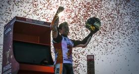 Marquez, şampiyonluğunu ilan etti