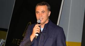 """Fikret Orman: """"Fikstür sıkışıklığı Beşiktaş'a özgü değil"""""""