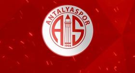 Antalyaspor'dan bir açıklama daha