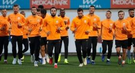 Galatasaray'ı zorlu bir fikstür bekliyor