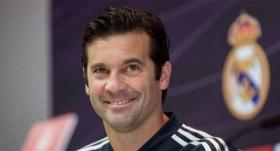 Real Madrid, Solari ile 'devam' dedi