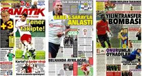 """Babel Galatasaray'la anlaştı"""