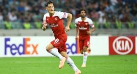 Mesut Özil, rekor teklifi reddetti