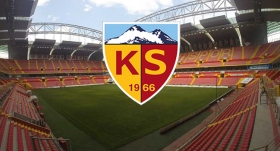 Kayserispor'dan transfer yasağı açıklaması