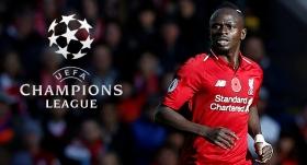 Liverpoollu Mane, Devler Ligi için iddialı