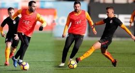 Galatasaray yönetiminden takıma 5.5 milyon avroluk ödeme