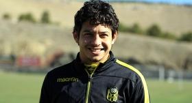 Guilherme, Kasımpaşa maçı için iddialı