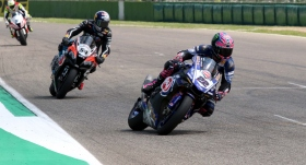 Superbike Şampiyonası'nın geçici takvimi açıklandı