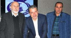 Afjet Afyonspor, teknik direktör Serhat Güller ile anlaştı