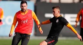 Sinan Gümüş''ten Galatasaray'a kötü haber