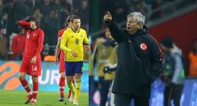 Lucescu yönetiminde 7. mağlubiyet
