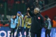 Lucescu: Oyuncularımızın kulüplerinde oynamaları lazım