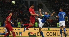 İtalya ile berabere kalan Portekiz yarı finale kaldı
