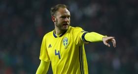 Granqvist gecenin kahramanı ilan edildi