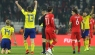 Rumen hakemden İsveçli futbolcuya 2 penaltı sözü!