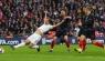 İngiltere yarı finalde, Hırvatistan küme düştü!