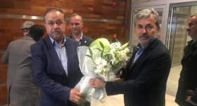 Atiker Konyaspor, Aykut Kocaman'a kavuştu