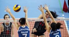 Beşiktaş, Bursa'dan galibiyetle döndü