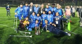 Türkiye Kupası,  Şahinbey Belediyesi'nin