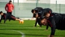 Ümit Milli Futbol Takımı, Norveç maçı hazırlıklarına başladı