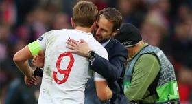 Southgate: Hary Kane dünyanın en iyi golcüsü