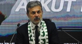 Atiker Konyaspor'da 3. Aykut Kocaman dönemi