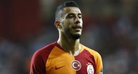 Galatasaray'da Belhan'da şoku!