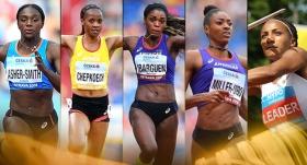 """""""Yılın Kadın Atleti"""" finalistleri belirlendi"""
