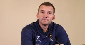 Shevchenko: Bu bir dostluk maçı...