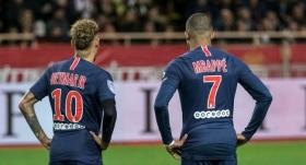 PSG'den Neymar ve Mbappe açıklaması