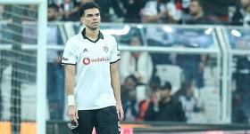 Beşiktaş, Pepe ile yollarını ayırdı