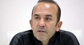 Mehmet Özdilek: Transfer konusunda ciddi efor sarf ediyoruz