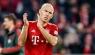 Robben'den Real Madrid itirafı