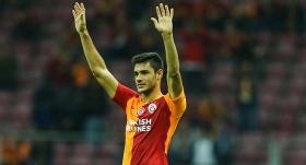 Ozan Kabak'tan Galatasaray'a veda mesajı: Mayıslar hep bizimdi