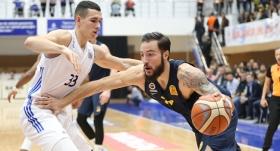 Fenerbahçe, 9. galibiyetini İstanbul BB'den aldı