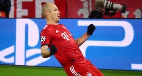 Robben 'ikna' edici tekliflere açık
