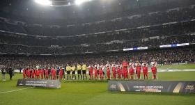 Libertadores finaline ünlüler akını
