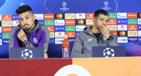 Porto Teknik Direktörü Conceiçao: Burada da zor bir maç olacak
