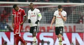 Atiba, Bayern Münih maçını unutamıyor
