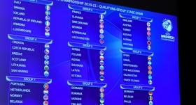 Ümit Milli Futbol Takımı'nın maç programı belli oldu