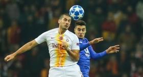 Galatasaray-Porto maçından notlar