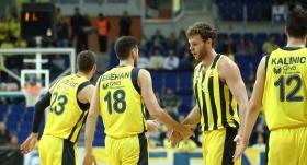 Fenerbahçe'ye potada İtalyan konuk