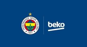Fenerbahçe Basketbol Takımı'nın yeni sponsoru Beko