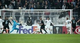 Beşiktaş'ın Malmö kabusu sürüyor