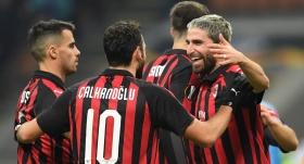 UEFA'dan Milan'a 12 milyon euroluk ceza