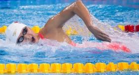 Dünya Kısa Kulvar Yüzme Şampiyonası