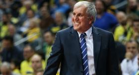 Obradovic: Oyuncularımı oynadıkları iyi basketbol için tebrik ediyorum