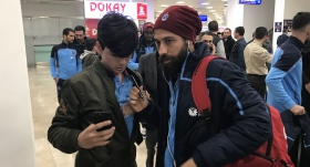Trabzonspor, İstanbul'da